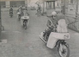Ungarische Eskort